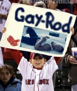 gay rod